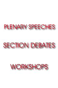 Plenary-speeches